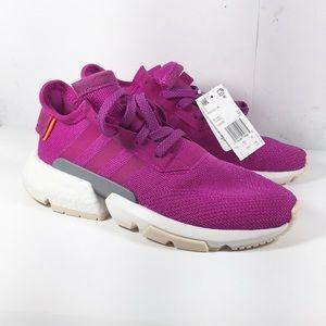 Adidas Pod-S31 NEW Women Purple Shoe Sz 8